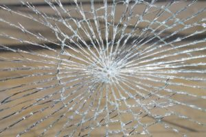 glass breakage, glass, broken