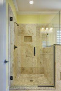 shower, tile, bathroom